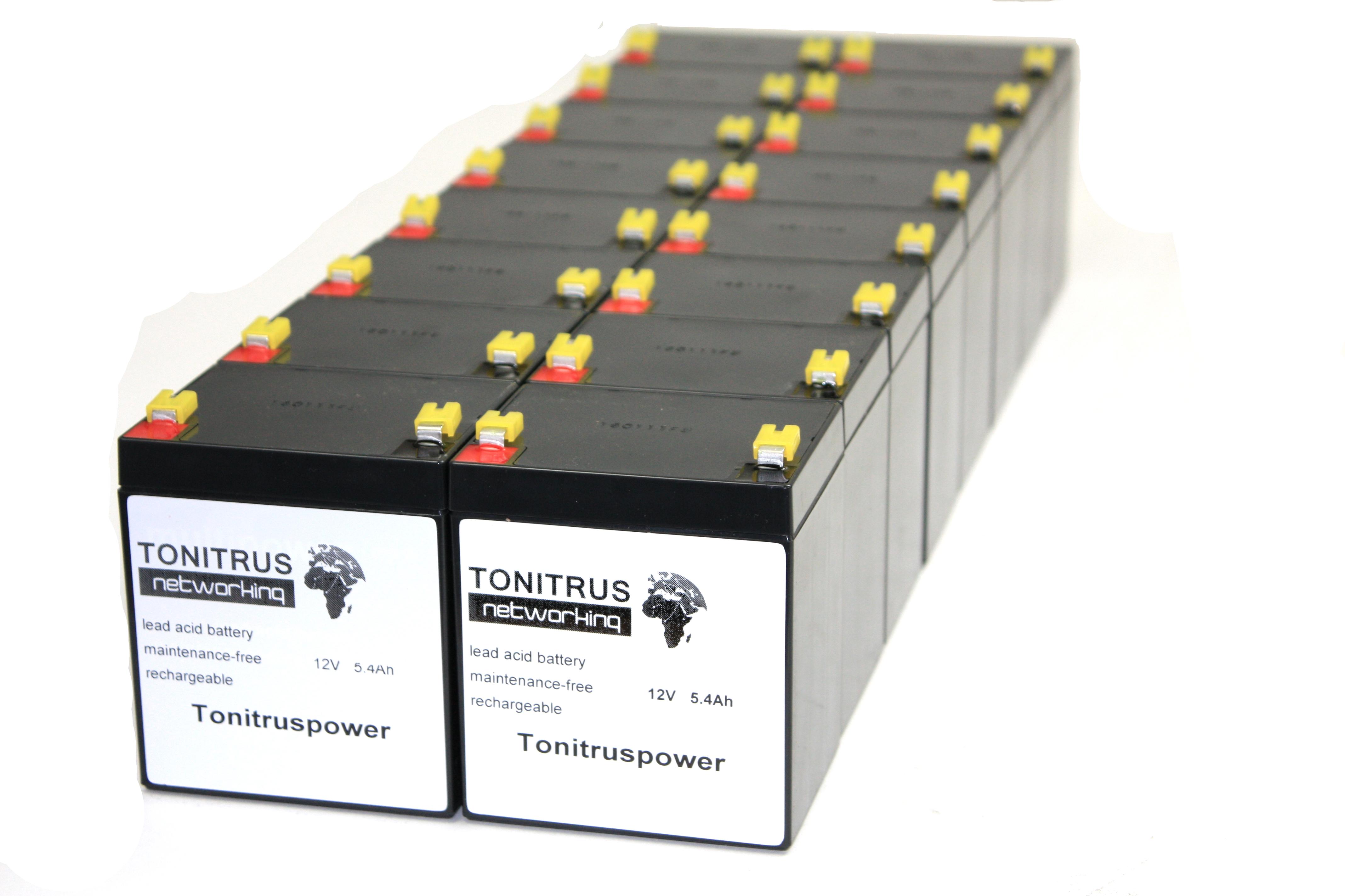 Batteriebanner